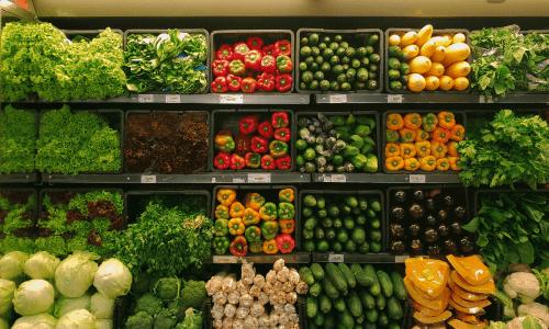 Mercasa garantiza suministro frutas y verduras