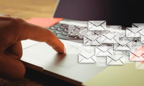 Configurar tu correo Gmail en tu software de fruta
