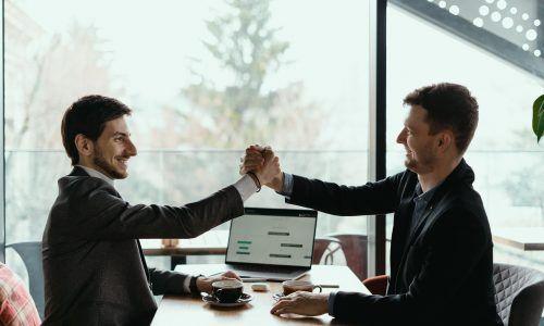 como elegir a un buen socio tecnologico