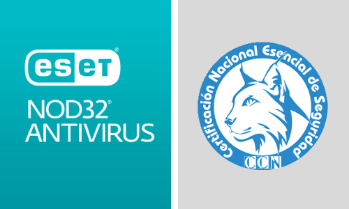 certificado lince eset antivirus oax distribuidor