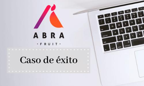 Abra Fruit implanta Frutix Trader para mejorar su gestión diaria