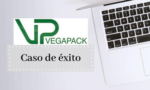 Vegapack central productora hierbas aromaticas implanta frutex erp